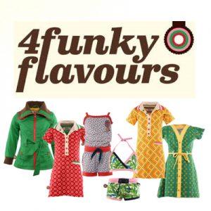 4funkyflavours kids